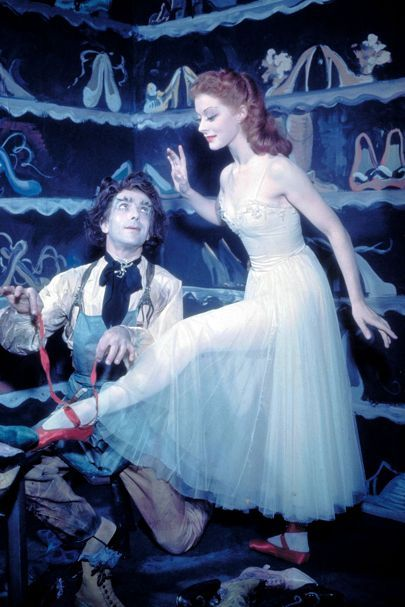 Most Famous Shoes Ever Pictures | British Vogue
