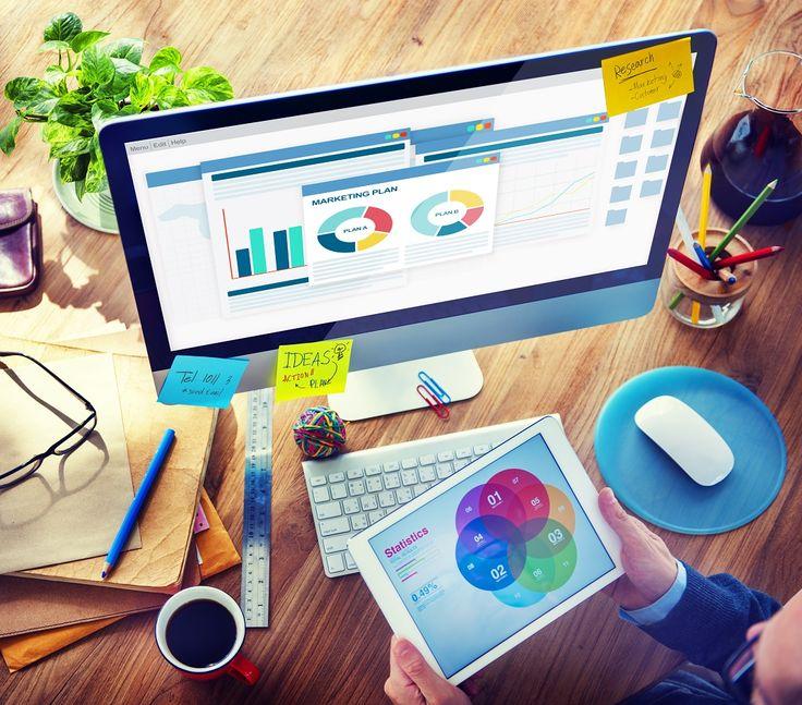 Dezvoltarea și gradul de adopție al noilor tehnologii au determinat în același timp și evoluția marketingului online. Iată care au fost tendințele din 2016.