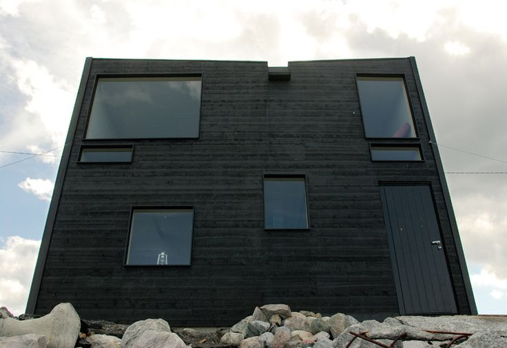 Gallery - Hotel Kirkenes / Rintala Eggertsson Architects - 1