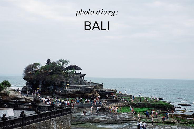 Photo Diary: Bali, Indonesia — My Wanderland