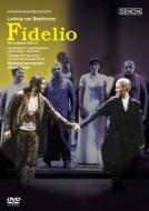 Opera Cresta~オペラ・クレスタ~  ベートーヴェン:歌劇『フィデリオ』 チューリヒ歌劇場2004年  ニコラウス・アーノンクール指揮、ニールンド、カウフマン    来日の度に絶賛のカミラ・ニールンドと超人気テノールのヨナス・カウフマンが出演。ドラマに照らし合わせてとことん追求した、巨匠アーノンクールによる驚くべき『フィデリオ』。(日本コロムビア)