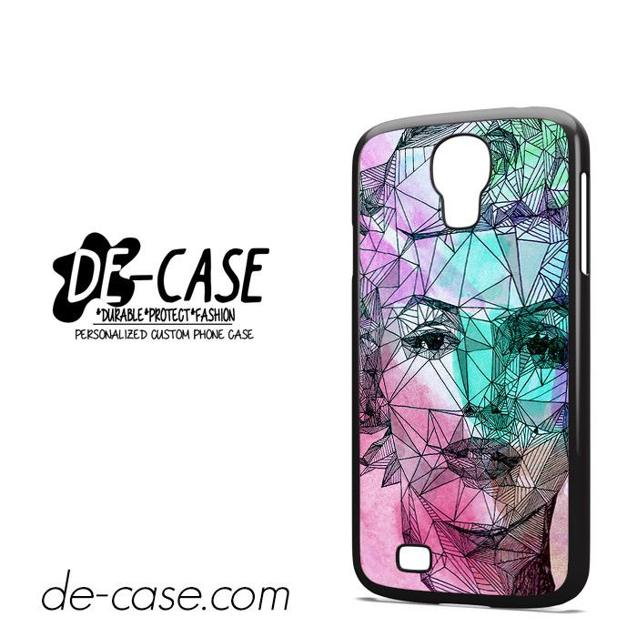 Merlyn Monroe Vector DEAL-7049 Samsung Phonecase Cover For Samsung Galaxy S4 / S4 Mini