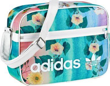 Adidas Farm Airliner Bag multi/white