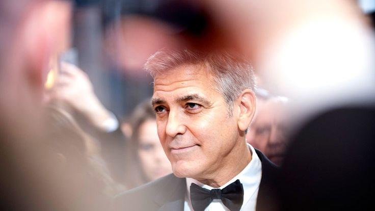 George Clooney Offers Rare Fatherhood Update, New Criticism of Trump | Vanity Fair