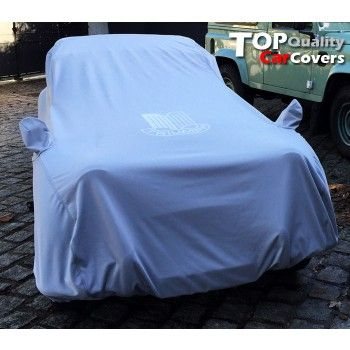 Triumph TR3 rainproof custom cover