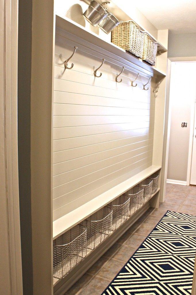 Long Narrow Foyer : Best ideas about narrow hallways on pinterest