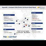 NTT Com lanza centro de datos Rin-Ruhr 1 en Alemania