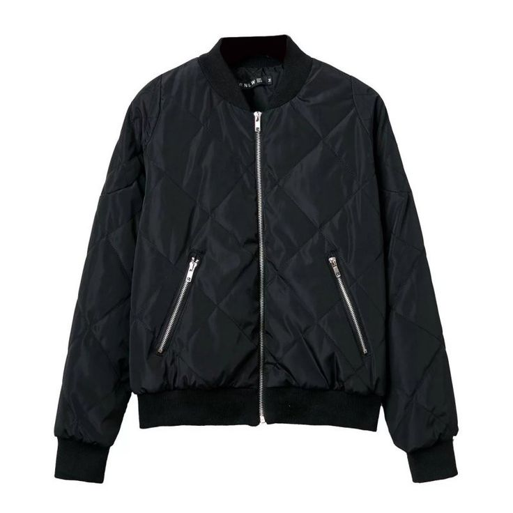 Best 25  Black bomber jacket womens ideas on Pinterest | Black ...
