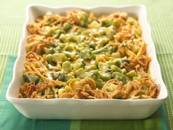 broccoli casserole | recipes. | Pinterest