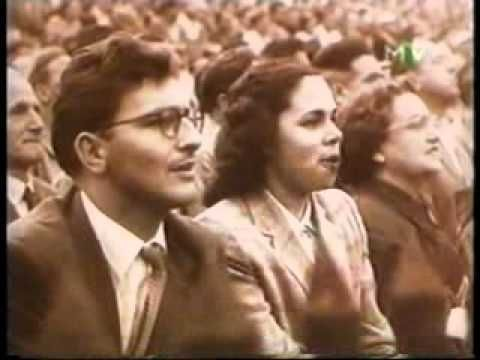 Az aranycsapat (The Golden Team) is Hungary's national football team of the 1950s.