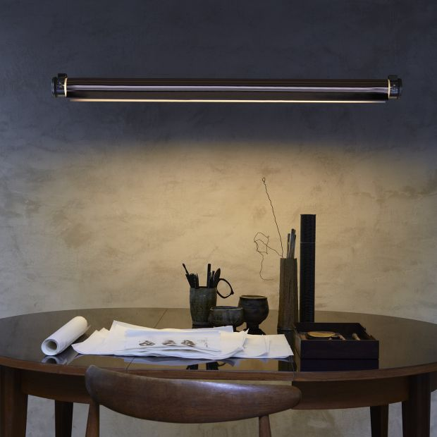 Balise Sammode : a light tube by DCW Editions
