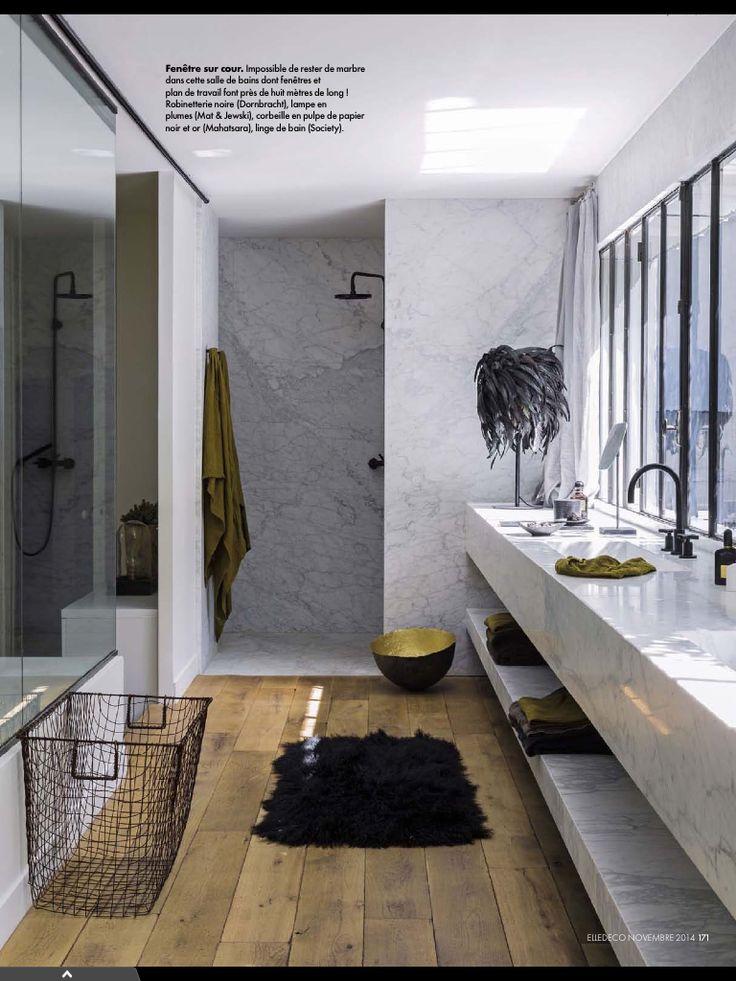 211 besten bathroom Bilder auf Pinterest Badezimmer, Halbes - badezimmer japanischer stil