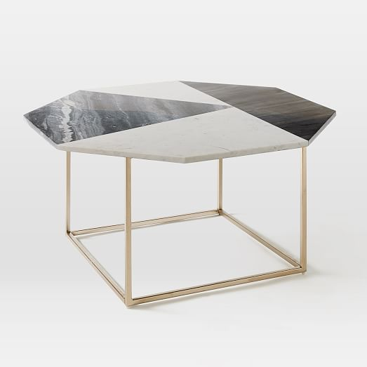 Ikea Marble Top Coffee Table: 1000+ Ideas About Marble Coffee Tables On Pinterest
