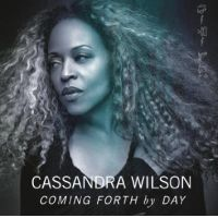 """""""Cassandra Wilson is the most important jazz vocalist of the past thirty years."""""""