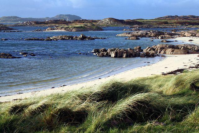 Fidden, Isle of Mull, Inner Hebrides, Scotland