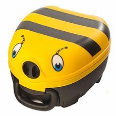 My Carry Potty - bal arısı kızımın favori lazımlığı! My Carry Potty  sayesinde kızım çok kısa sürede  tuvalet eğitimini tamamladı. Siz de çocuğunuza bir lazımlık almak istiyorsanız tercihinizi My Carry Potty'den yana kullanmalısınız!  LAZIMLIK: http://www.mycarrypottyturkey.com/