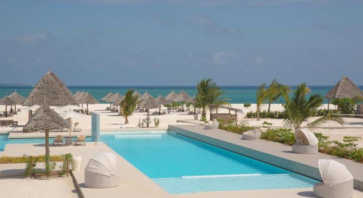 Resort Gold Zanzibar Beach House, Kendwa, Tanzania - Booking.com