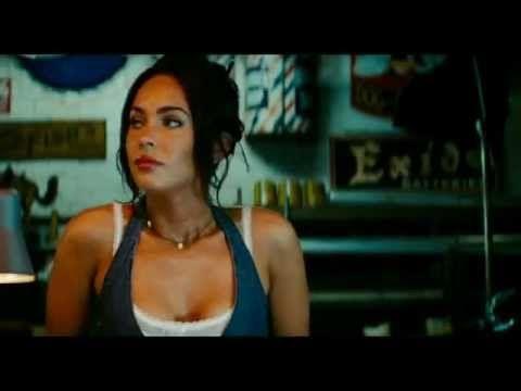 Megan Fox - Transformers 1 e 2
