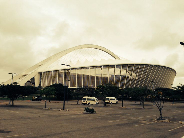 Another site to see in Durban South Africa !!!