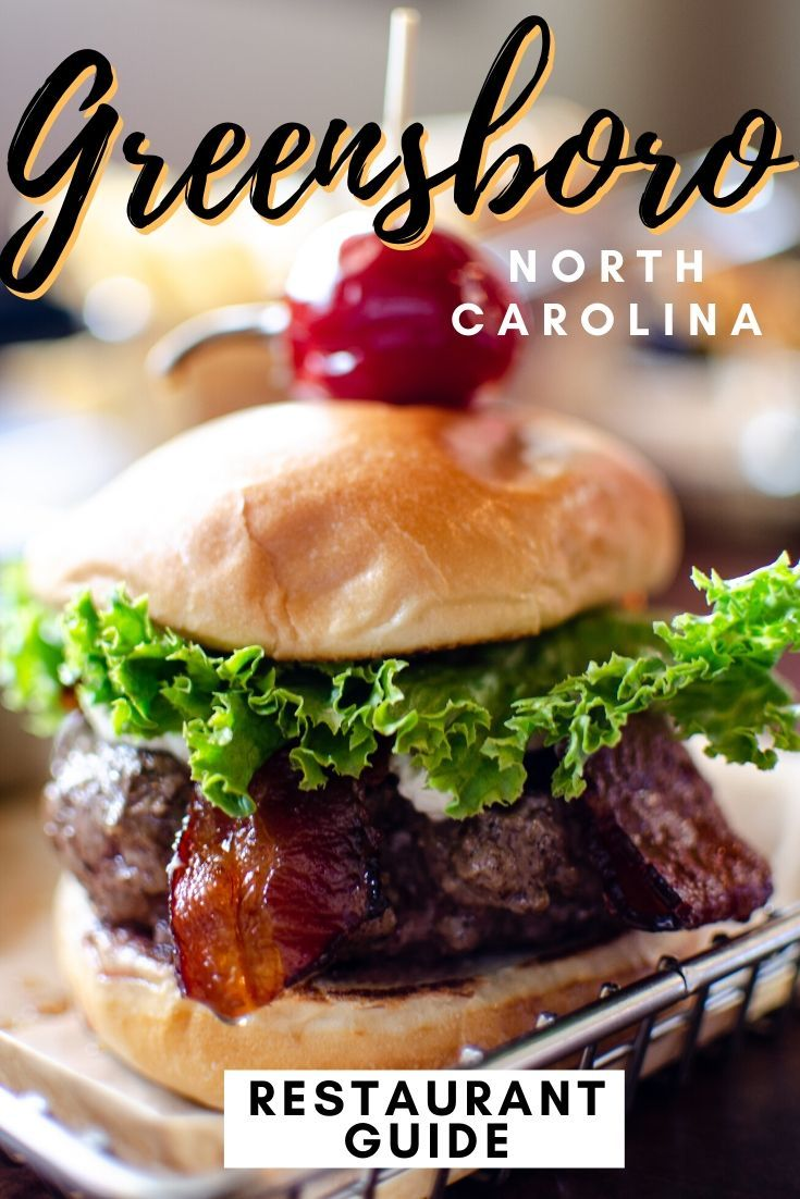 10 Must Eat Restaurants In Greensboro Nc The Best Places To Eat Greensboro North Carolina Restaurant Guid Travel Food Greensboro Restaurants Food Inspiration