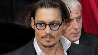 """Johnny Depp Moving to Grand Prairie, Texas-Tells magazine that he is """"tired of the L.A. lifestyle"""" and looking for a big change in life.   Photo by nicogenin / CC BY-SA 2.0 / cropped"""