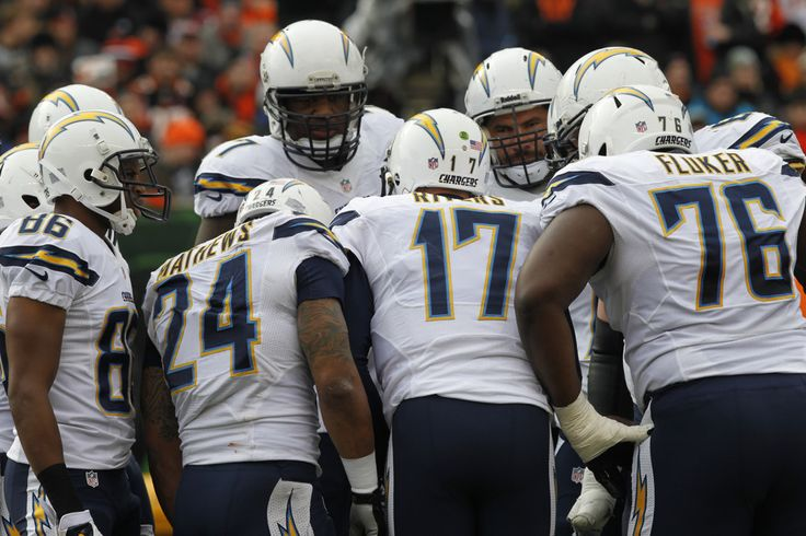 The Philip Rivers saga continues, as Eric D. Williams reports that the San Diego Chargersbelieve the franchise quarterback is close to signing an extension to stay with the team. The desire is to have him …