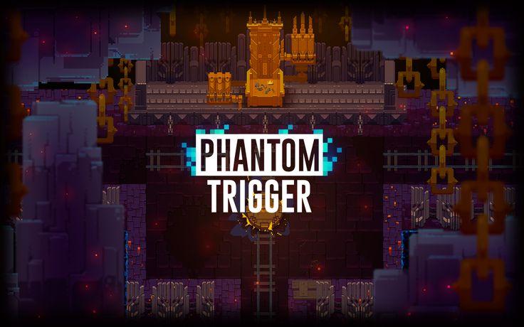 TinyBuild Announces Its First Nintendo Switch Title: Phantom Trigger