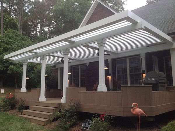 68 Best Images About Louvered Roofs Equinox Adjustable