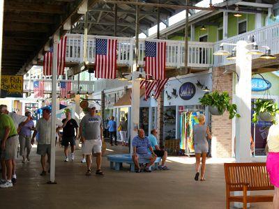 ... FL MustDo.com | Fishermens Village shopping center Punta Gorda, Florida ...