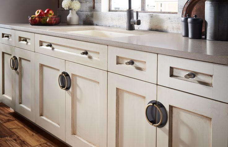 Fresh Kitchen Cabinet Pulls with Backplates