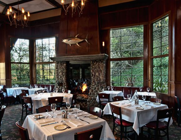Interior Of The Buckeye Roadhouse Mill Valley Ca Has Changed Very Little Since Busch Family Owned It As A German Restaurant From 1937 To