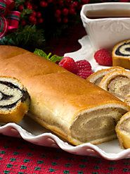 Gourmet Pastries and Fruit Cakes | VT Country Store Online Bakery