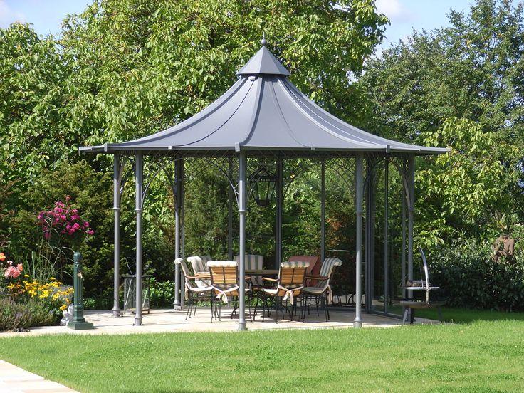 Gartenpavillon Design sdatec.com