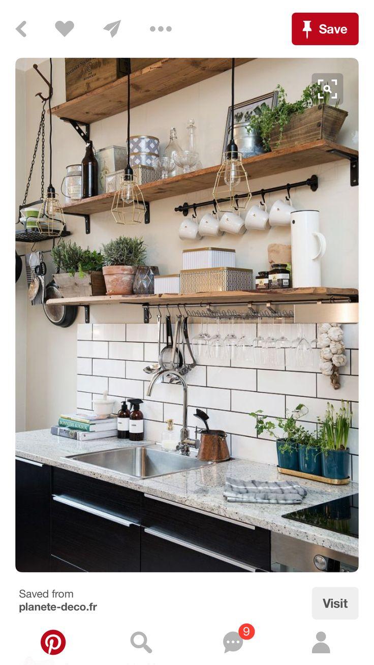 41 best Küche einrichten & organisieren | kitchen ideas images on ...