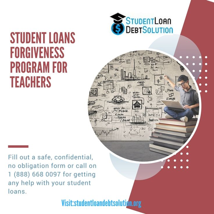 Best 25+ Loan forgiveness programs ideas on Pinterest Student - public service loan forgiveness form