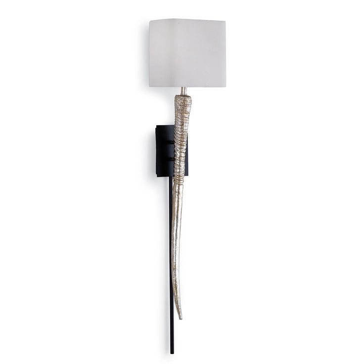 Redefine Contemporary Style With The Gemsbok Sconce From Regina Andrew  Design. With An Artistu0027s Eye, Their Assortment Skillfully Mixes Modern With  Rustic, ...