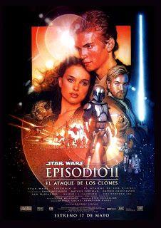 Star Wars. Episodio II: El ataque de los clones 2002 - Ciencia ficción, Aventuras