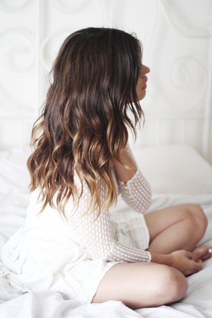 Hair Style # Waves