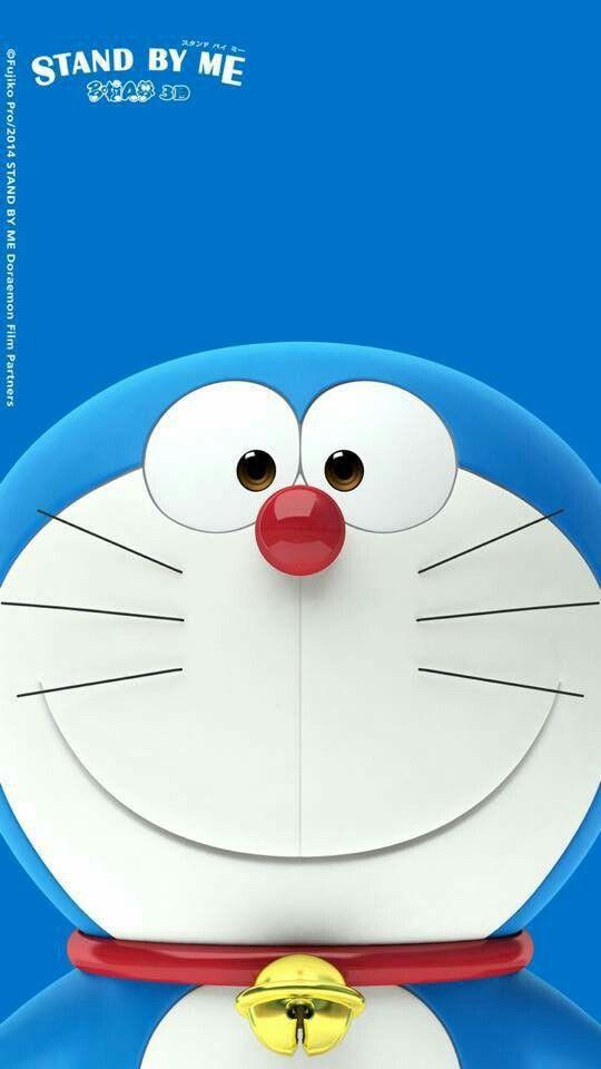 Doraemon smile