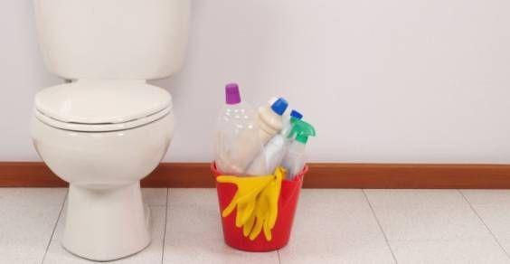 Acido citrico: 10 modi per utilizzarlo in casa e dove trovarlo Pulire il WC Acido Citrico