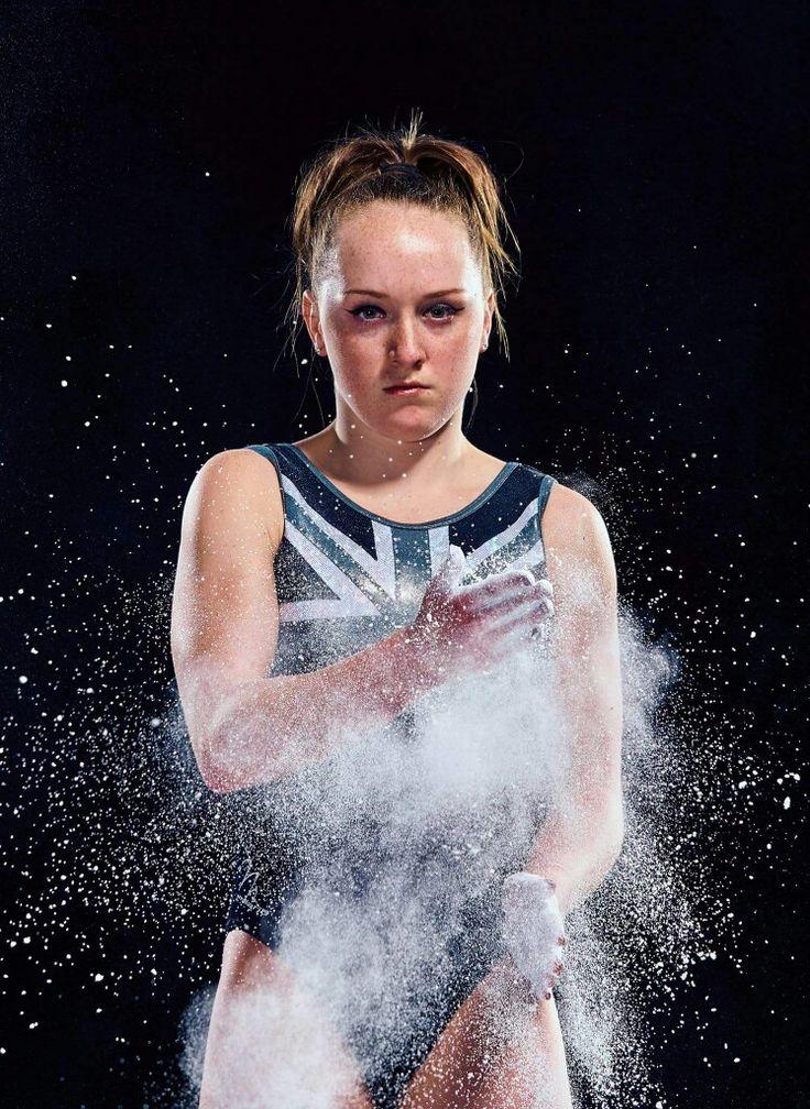 Amy Tinkler (Team GB)