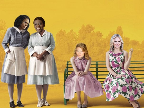 Broadway.com dream casts Audra McDonald, Patti LuPone, Aaron Tveit and more in THE HELP: THE MUSICAL