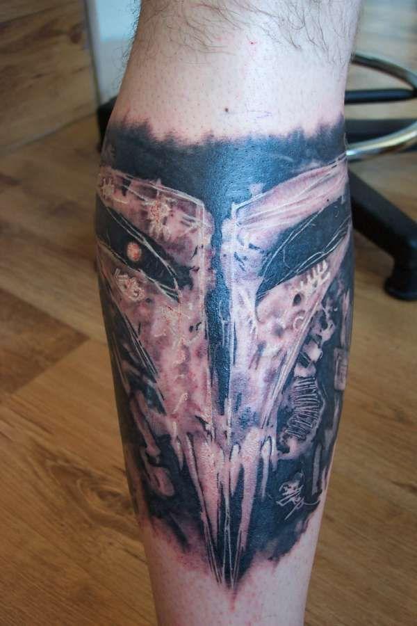 tattoo from mars to sirius - photo #30