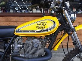 Image result for ross racing sr 500 pictures