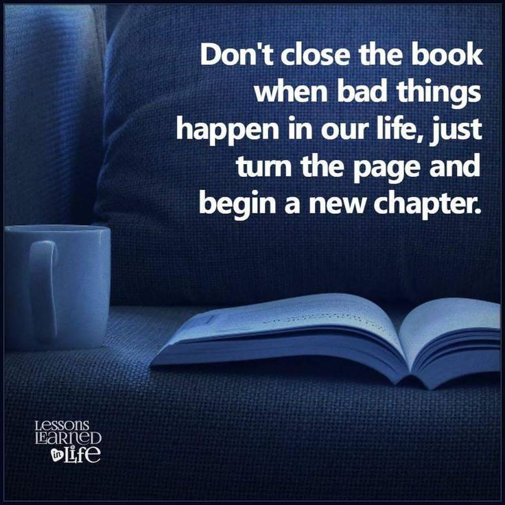 Bad Things Happen But Ends Up On Good Quotes: 1000+ New Chapter Quotes On Pinterest