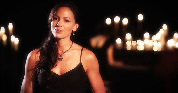 She's smiling down from heaven. Late country singer Joey Feek was honored at the 2016 Academy of Country Music Awards on Sunday, April 3, a month after she lost her battle with stage IV cervical…