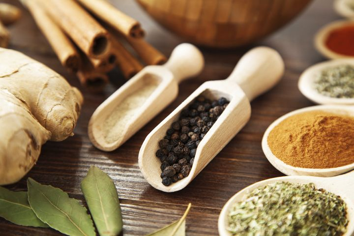 8 Spices Your Heart Will Love As Much As You Do