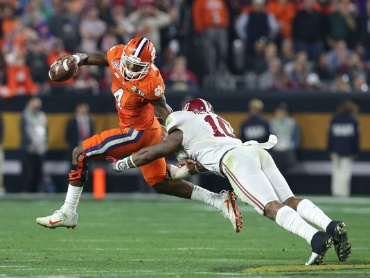 Check out our post on the importance of never giving up, explained through the College Football Playoff Championship and Reggie Miller.