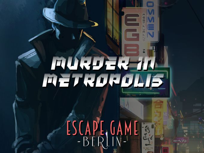 Tickets & Preise für Live Escape Game / Exit Room Berlin