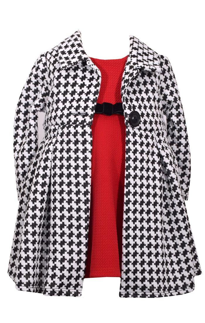 Mantel + Kleid! Topmodisches Set für kleine Fashionistas! Dreamdress.at! #mädchen #girl #girlsfashion #mädchenmode #littlefashionista #littleDiva #cutegirlsfashion #onlineshopping #baby #babykleid